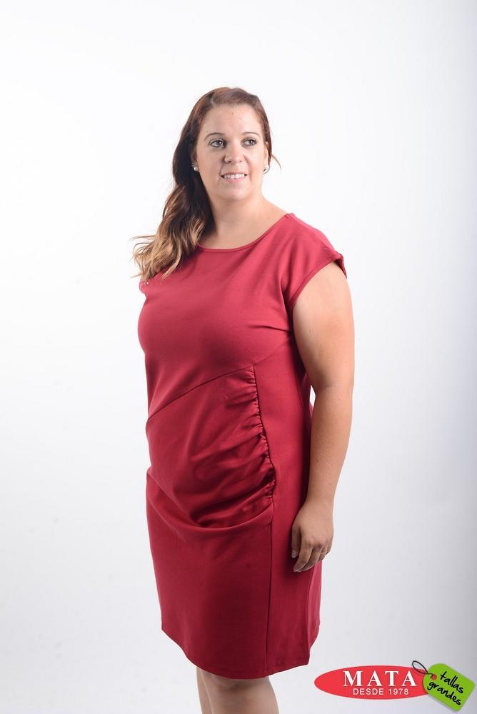 Vestido mujer diversos colores 20471