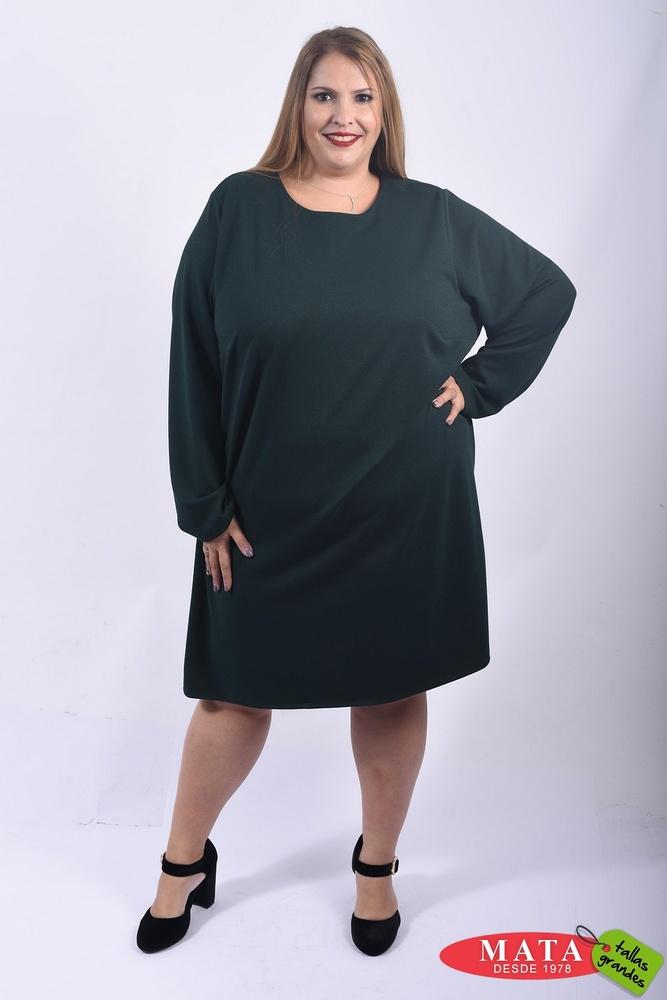 Vestido mujer diversos colores 22082