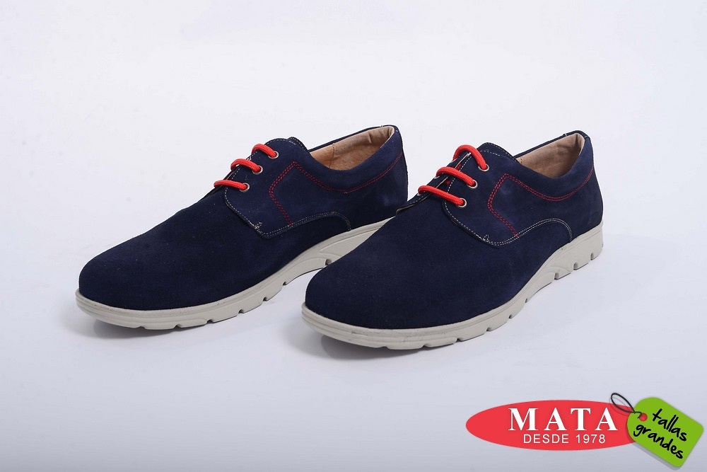 Zapato hombre 21309