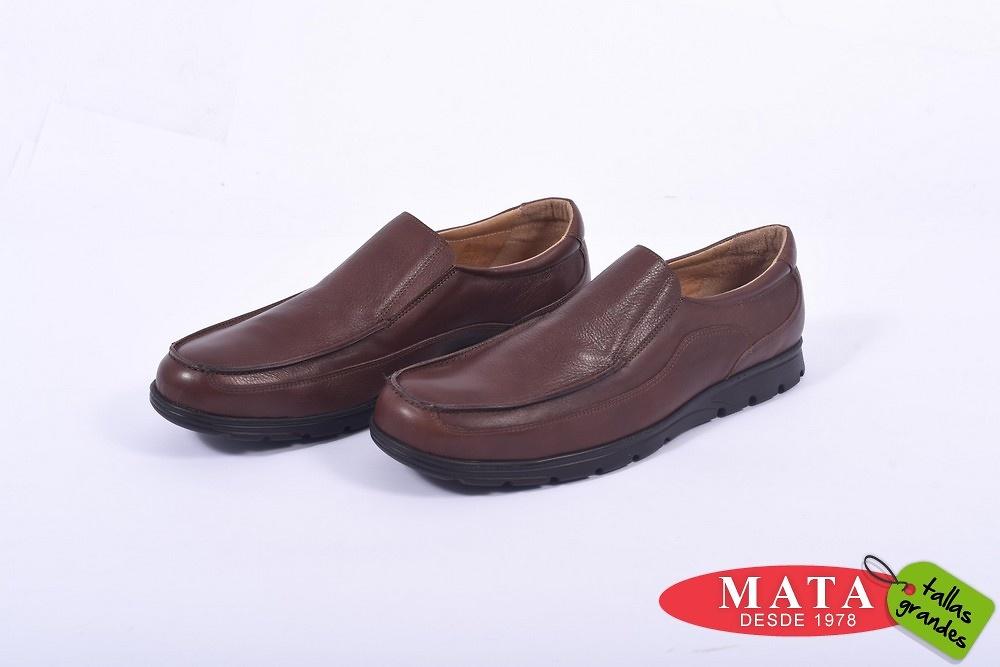 Tallas Hombre Zapato 21674 Grandes Zapatos OtndqZwS
