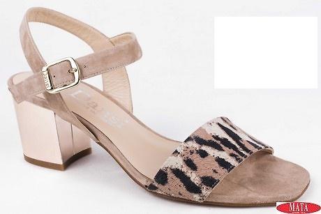Zapato mujer 20372