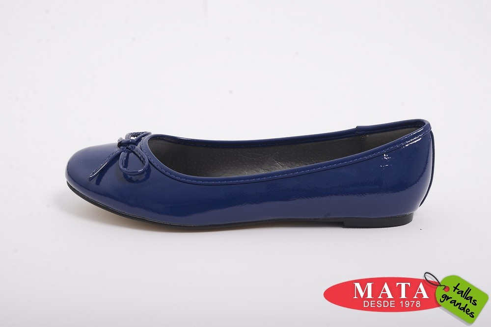 Zapato mujer 21071