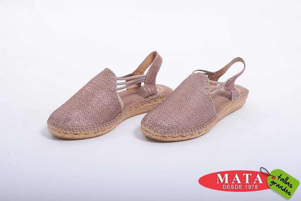 Zapato mujer 21313