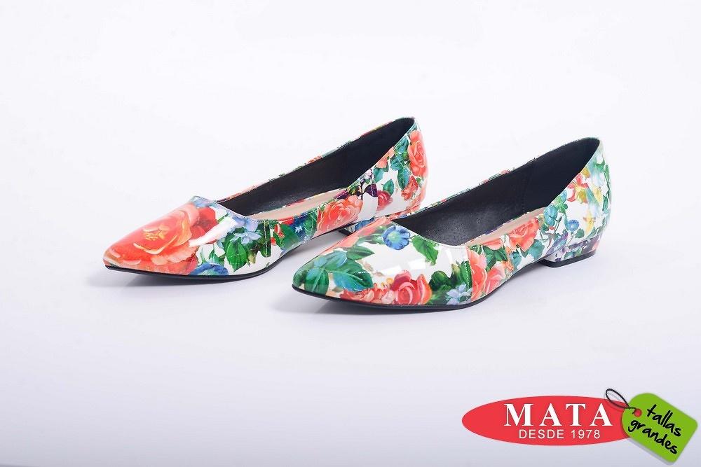 Zapato mujer 21327