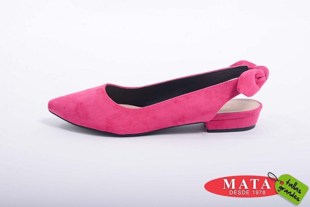 Zapato mujer 21328