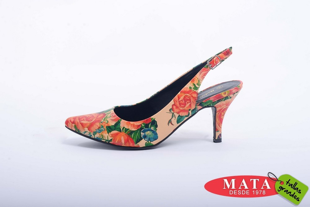 Zapato mujer 21330