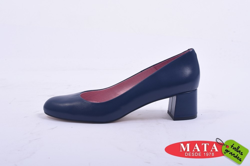 Zapato mujer 21931