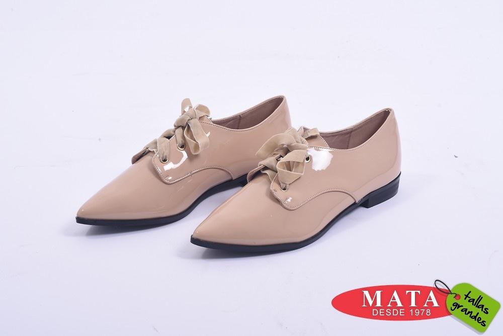 Zapato mujer 21933