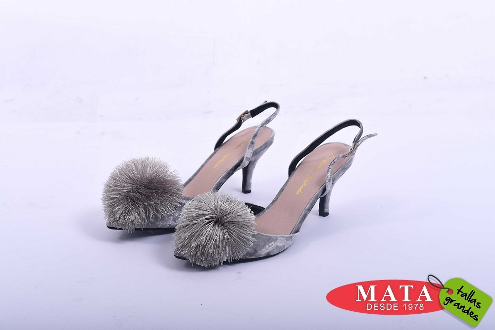 Zapato mujer 21983