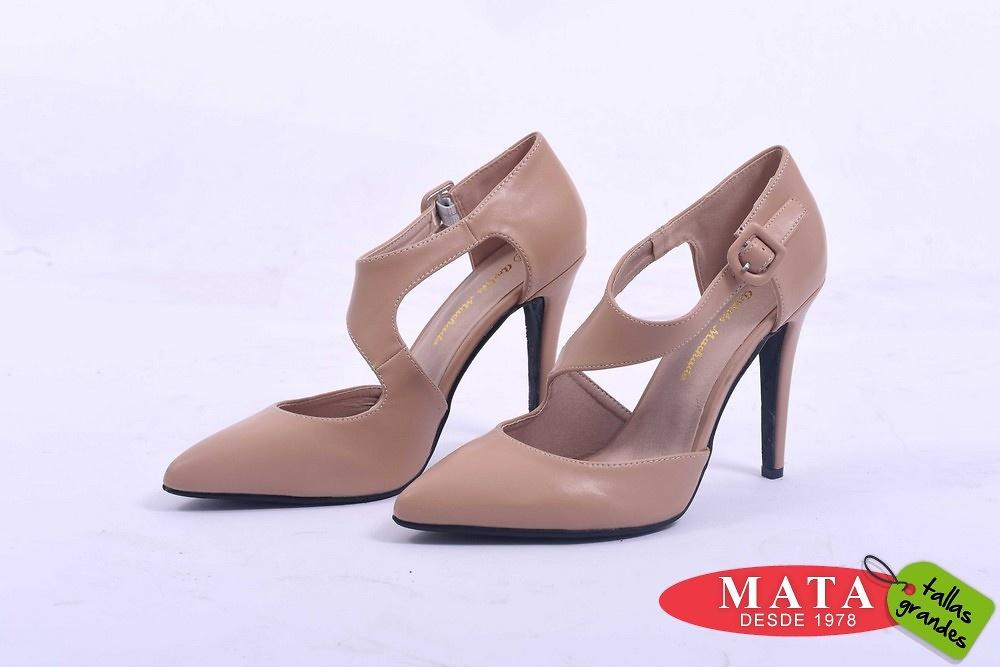Zapato mujer 21991