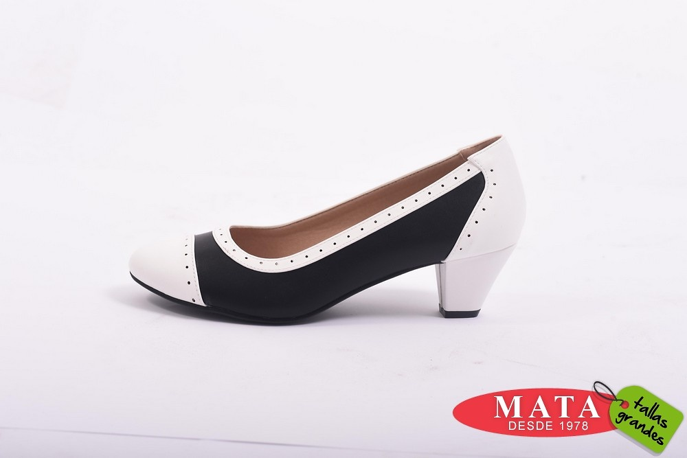 Zapato mujer 22250