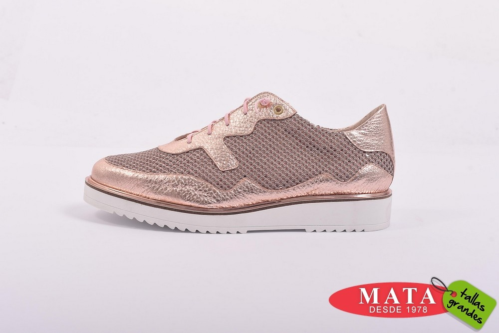 Zapato mujer 22280