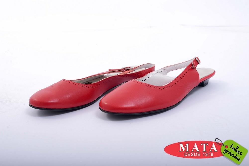 Rojo 20801