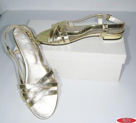 Zapato mujer tallas grandes 17504