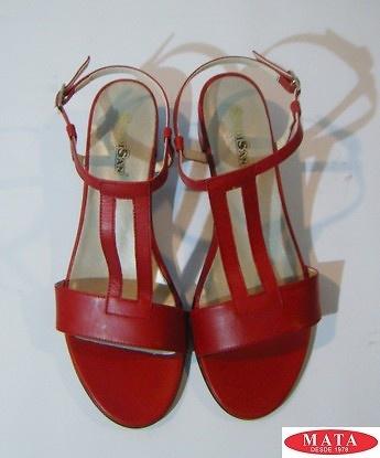 Zapato mujer tallas grandes 18880
