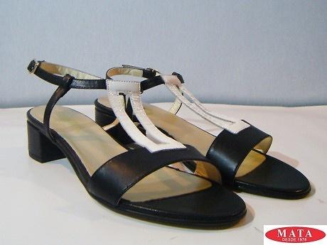 Zapato blanco 18880