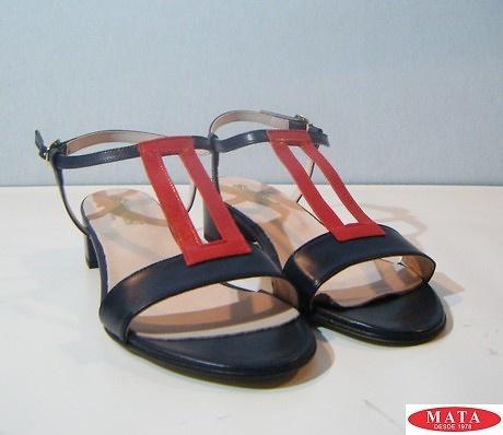 Zapato marino 18880
