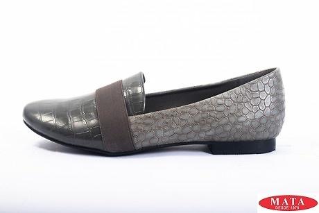 Zapato mujer tallas grandes 19174