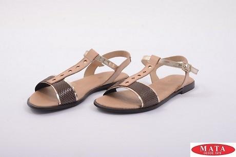 Zapato mujer tallas grandes 20336