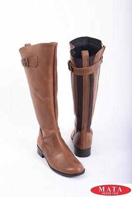 Botas mujer tallas grandes 16434 zapatos tallas grandes botas tallas grandes y anchos - Ropa interior tallas especiales ...