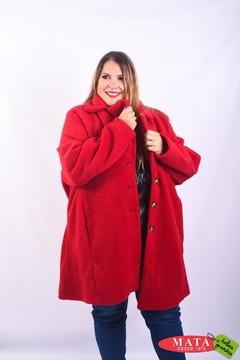 Abrigo mujer diversos colores 23260