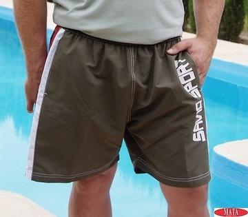 Bañador hombre VARIOS COLORES tallas grandes 10580