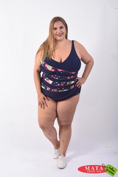Bañador mujer 22443