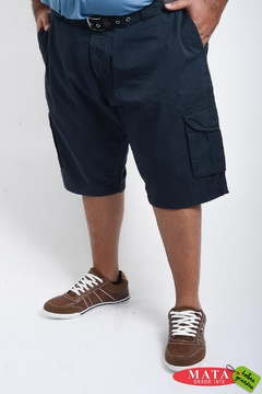 Bermuda hombre 21496