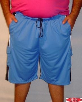 Bermuda hombre diversos colores 06209