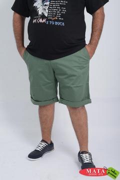 Bermuda hombre diversos colores 21296