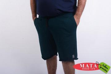 Bermuda hombre diversos colores 22604