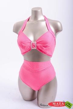 Bikini mujer tallas grandes 20401