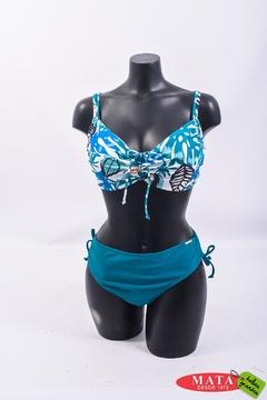 Bikini mujer tallas grandes 23653