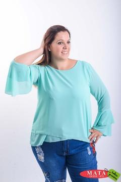 Blusa mujer 20416