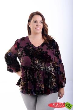 Blusa mujer 20829