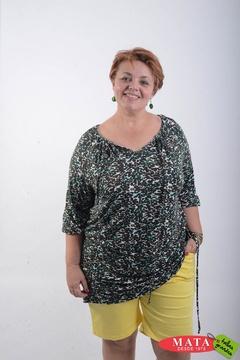 Blusa mujer 21481