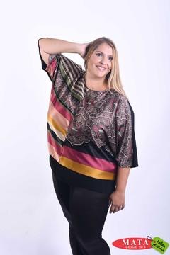 Blusa mujer 21803