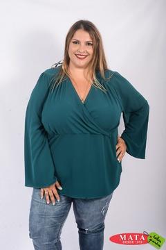 Blusa mujer 21913