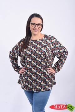 Blusa mujer 22092