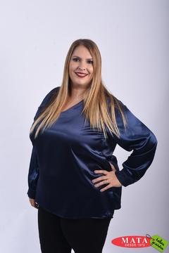 Blusa mujer 22137