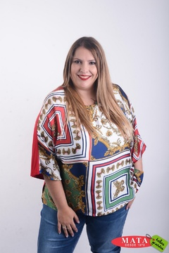 Blusa mujer 22672