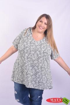 Blusa mujer 22833