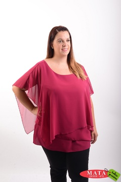 Blusa mujer diversos colores 20528