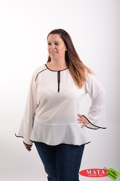 Blusa mujer diversos colores 20538