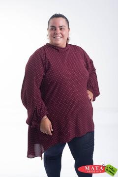 Blusa mujer diversos colores 20641