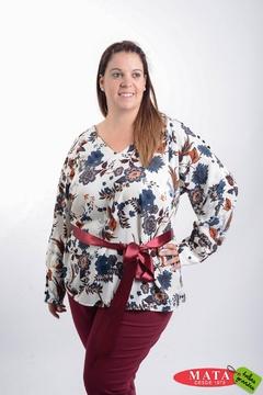 Blusa mujer diversos colores 20647