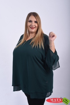 Blusa mujer diversos colores 20664