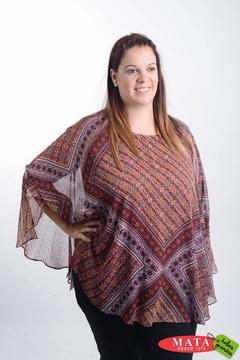 Blusa mujer diversos colores 20665
