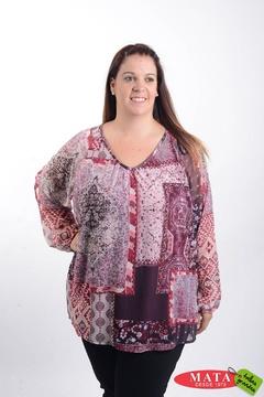 Blusa mujer diversos colores 20670