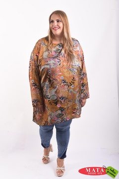 Blusa mujer diversos colores 20672